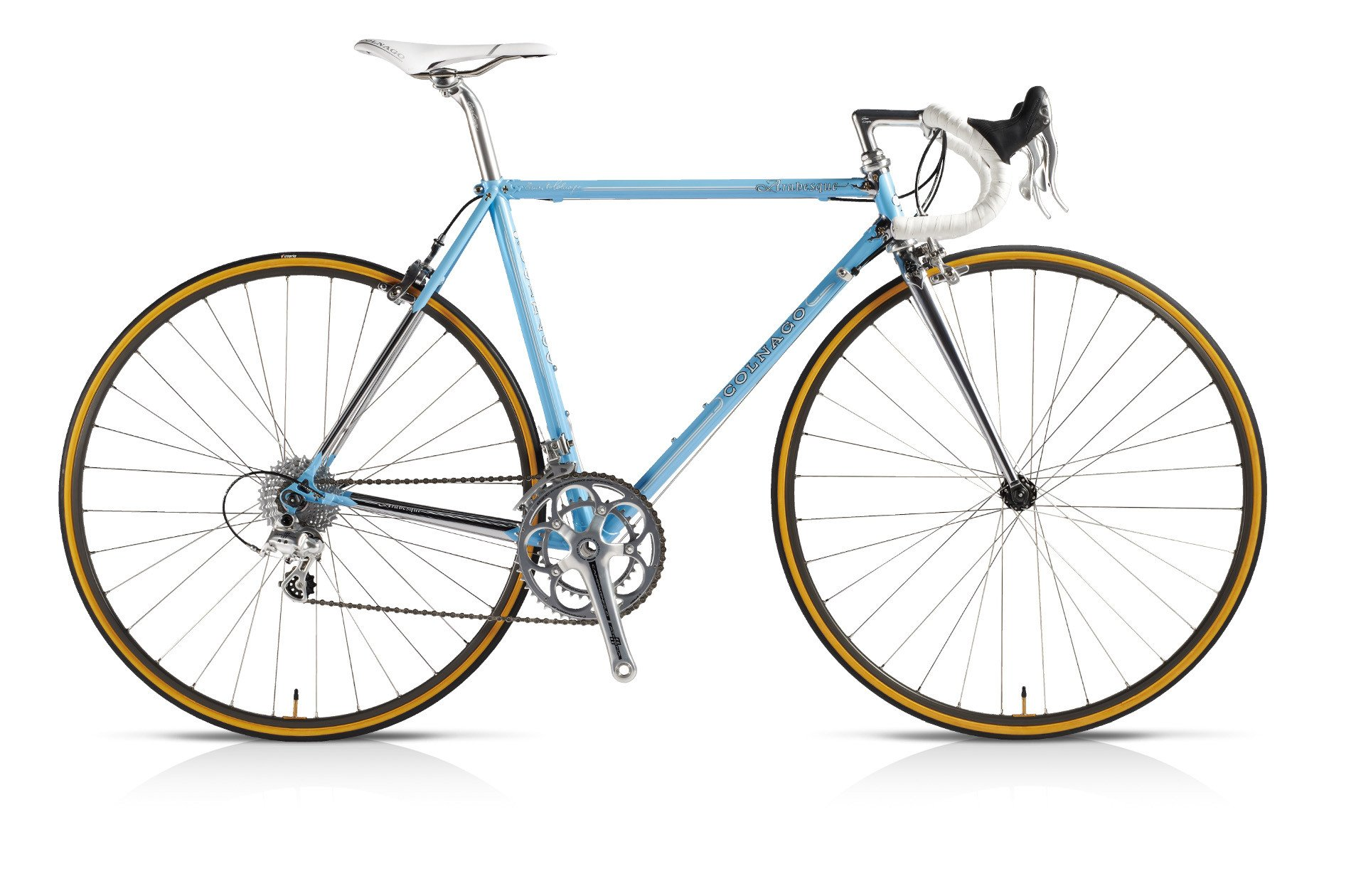 Colnago Arabesque (frame and fork only)
