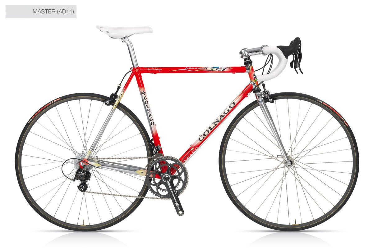 Colnago Master 2013 AD11 (frame and fork only)