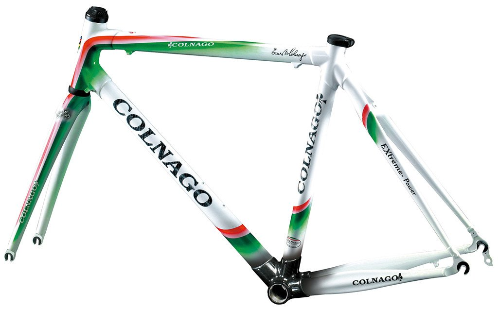 Colnago C50 ST02 (frame and fork only)