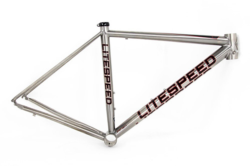 Litespeed Vortex (frame and fork only)
